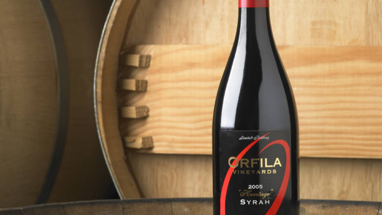 "*Featured* ""Taste of Wine: Orfila Leads Wine Quality Upswing in Region"""