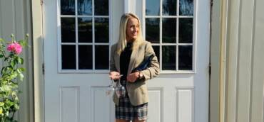 Meet our new Tasting Room Manager – Alyssa Daigneault!